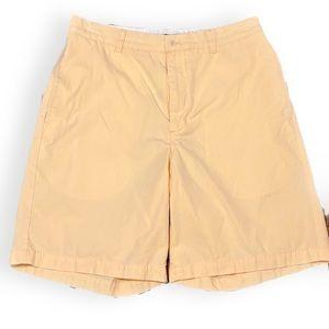 Vineyard Vines Shorts - Vineyard Vines Men's Yellow Shorts